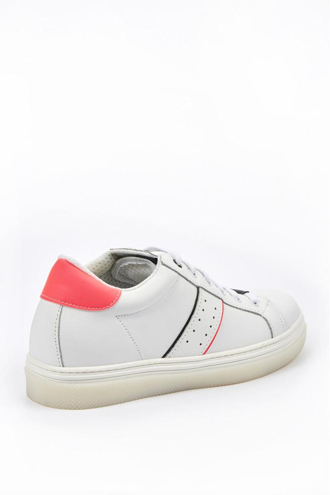 Sneaker Fluo Φουξ