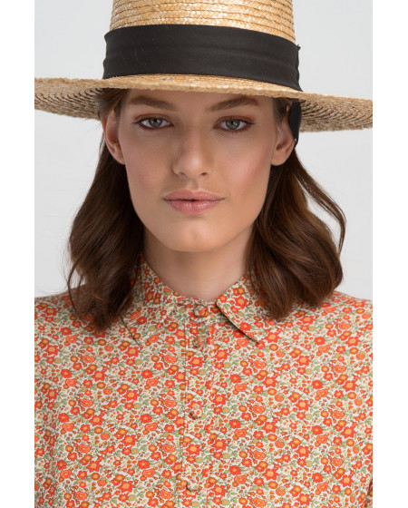 Καπέλο PANAMA SAVAPILE