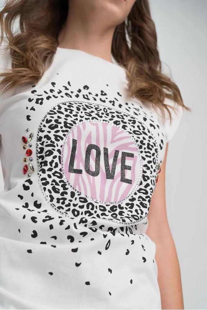 Μπλούζα LOVE