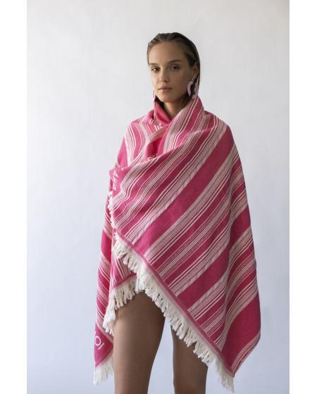 Πετσέτα Θαλάσσης BY IOANNA KOURBELA