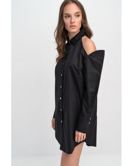 Πουκάμισο Φόρεμα KENDALL+KYLIE