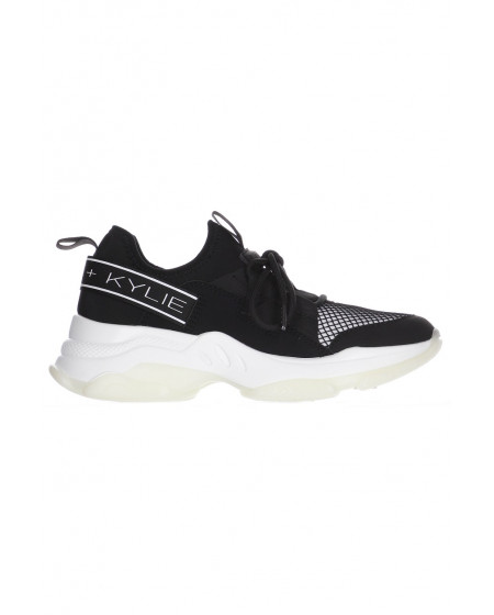 Sneakers  Μαύρο LOU KENDALL + KYLIE