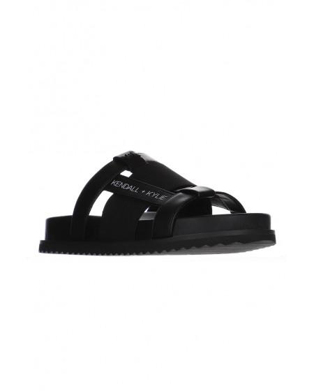 Παπούτσια Μαύρα KENDALL + KYLIE