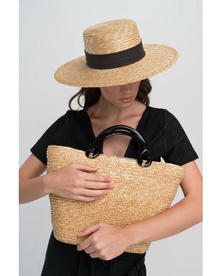 Τσάντα χειροποίητη Goldie SAVAPILE